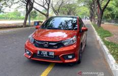 Penjualan Honda Meningkat 12 Persen Oktober 2020 - JPNN.com