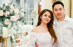 Jenita Janet Bercerita Malam Pertama dengan Suami Baru, Begini Rasanya - JPNN.com