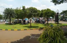 Kiat Pedagang di Tempat Wisata Bertahan di Masa Pandemi Covid-19 - JPNN.com
