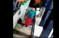 Iptu Santri Dirga Akui Kesulitan Menangkap Pria Bersarung Merah - JPNN.com