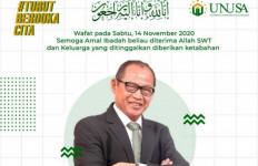 Berita Duka: Dokter Samsul Arifin Meninggal Dunia, Kami Ikut Berbelasungkawa - JPNN.com