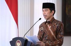 Jokowi Tunjuk Hasto Ketuai Program Percepatan Penanganan Stunting - JPNN.com
