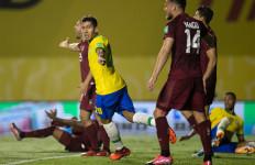 Tanpa 2 Bintang, Brasil Susah Payah Taklukkan Venezuela - JPNN.com