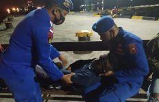 7 ABK Keracunan Gas di Perairan Aru - JPNN.com
