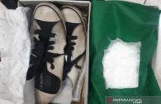Pengemudi Ojol Tak Tahu Barang yang Hendak Dikirim ke Rumah DM, Astaga - JPNN.com