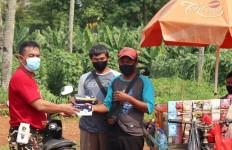 Pak Anies Apresiasi Gerakan 5 Juta Masker Inisiasi GP Ansor dan Aice Group - JPNN.com