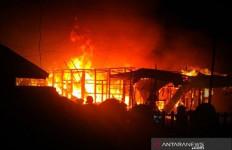 Rumah Sakit Covid-19 Kebakaran, 10 Orang Tewas - JPNN.com
