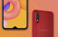 Dua Hp Baru Samsung Kantongi Sertifikasi Wifi - JPNN.com