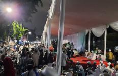 Denda untuk Habib Rizieq Bukan Prestasi, Pemprov DKI Seharusnya Mencegah Kerumunan - JPNN.com