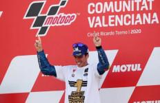 13 Fakta Joan Mir Sang Juara Dunia MotoGP 2020 - JPNN.com