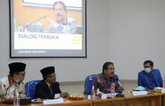 Sofyan Djalil: UU Cipta Kerja Regulasi Kreatif dari Banyaknya Peraturan di Indonesia - JPNN.com