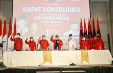 PDIP Puji Militansi 3 Sosok Ini yang Tenggelamkan Machfud Arifin di Surabaya - JPNN.com