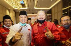 Mayoritas Kader Murni PDIP Jadi Pemenang di Pilkada Jatim, Hasto Beberkan Alasannya - JPNN.com