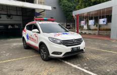 DFSK Hadirkan Tiga Varian Ambulans, Ini Pilihannya - JPNN.com