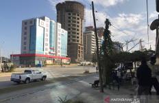 Kelompok Bersenjata Tiba-tiba Menyerang Sebuah Bus, Ngeri - JPNN.com
