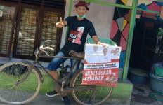 Aktivis Dolly Yakin Eri Cahyadi-Armuji Meneruskan Kebaikan - JPNN.com