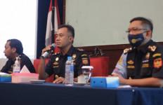 Dorong Ekspor, Bea Cukai Bersinergi dengan Dinas Perdagangan Provinsi Kalsel - JPNN.com