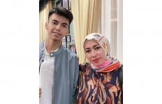 'Kembaran' Raffi Ahmad Makin Terkenal, Melly Goeslaw Beri Pesan Begini - JPNN.com