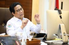 Kemendes PDTT Targetkan 10.000 Desa Tertinggal Menjadi Berkembang - JPNN.com