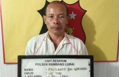 Mujianto Pura-pura Beli Bensin, Ternyata Cuma Modus, Korban Pasrah - JPNN.com
