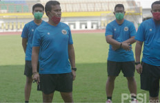 Timnas Indonesia U-16 Langsung Digenjot Latihan Taktikal, Begini Kata Bima - JPNN.com