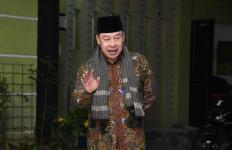 Kiai Adib Rofiuddin Angkat Bicara soal Reuni 212 - JPNN.com
