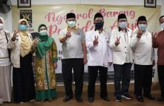 Perkuat Pemenangan Azizah-Ruhama, Presiden PKS Turun Langsung ke Tangsel - JPNN.com