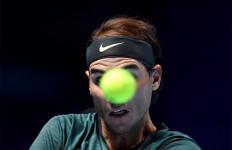 Rafael Nadal Petik Kemenangan Pertama di ATP Finals 2020 - JPNN.com