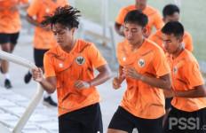 Pemain Timnas U-19 Disuruh Naik Turun Tangga - JPNN.com