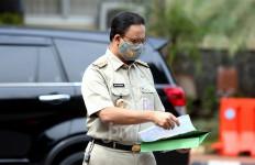Apa Salah Wali Kota Jakarta Pusat Bayu Meghantara, Pak Anies? - JPNN.com