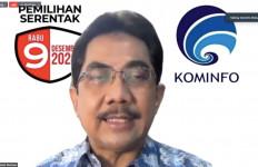 Kemkominfo Ajak ASN Pengelola Media Instansi Tingkatkan Kualitas Lewat JARKOM Volume 2 - JPNN.com