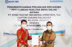 Pengisian Deposit INDODAX Kini Bisa Pakai Fitur Virtual Account BRI - JPNN.com