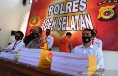 Diduga Berbuat Terlarang, Oknum PNS di Aceh Resmi Ditahan - JPNN.com