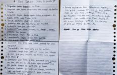 Gadis Cantik Korban Pembunuhan di Semarang Meninggalkan Kertas di Dalam Al-Qur'an, Isinya Bikin Terenyuh - JPNN.com