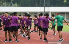 Ketum PSSI Sebut Spanyol Telah Beri Lampu Hijau untuk TC Timnas Indonesia U-19 - JPNN.com