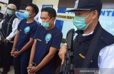 Bawa Narkoba Antarprovinsi Naik Penerbangan Internasional, Kena Juga, Terancam Hukuman Mati - JPNN.com