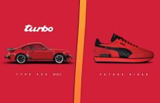 Koleksi Sneakers Spesial Hasil Kerja Sama Puma dengan Porsche - JPNN.com