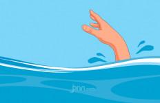 Tenggelam di Kali Bekasi Gegara Google Maps, Temon Akhirnya Ditemukan, Begini Kondisinya - JPNN.com
