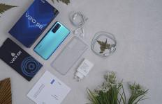 Ini Perbandingan Vivo V20 dan Vivo V20 SE, Pilih yang Mana? - JPNN.com