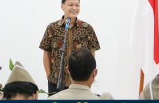 Sukseskan Program Kerja, Wamen ATR/Waka BPN Kunjungi Kabupaten Manokwari - JPNN.com