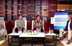 KPU Apresiasi Peran KIM Kominfo Sebagai Corong Informasi Pemilihan Serentak 2020 - JPNN.com