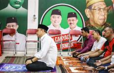 Andai Eri-Armuji Menang, Lansia di Surabaya Gratis Tagihan Listrik - JPNN.com