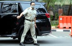 Jawaban Anak Buah Anies saat Ditanya soal Raffi Ahmad - JPNN.com