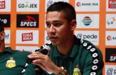 Kapten Bhayangkara FC Usul Begini Soal Liga 1 Indonesia, Menarik Untuk Dipertimbangkan! - JPNN.com