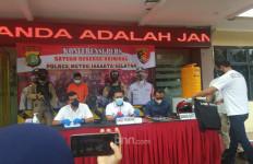 Penjambret Spesialis Hp Ini Sudah 53 Kali Beraksi di Jakarta Timur, Korbannya Rata-rata Perempuan - JPNN.com