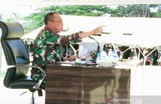 Pesan Mayjen Andi Sumangerukka untuk Seluruh Prajurit, Tegas - JPNN.com