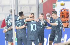 Argentina Pukul Peru, Brasil Bikin Uruguay Gigit Jari - JPNN.com