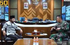Simak! Pesan Istimewa Jenderal Andika Kepada 40 Prajurit TNI AD - JPNN.com