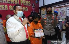 AB Ditangkap Gara-gara Membawa Barang Terlarang, Kasihan Istri dan Anaknya - JPNN.com