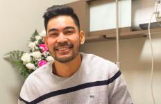 Dilarikan ke Rumah Sakit, Robby Purba Kabarkan Kondisinya, Jangan Kaget! - JPNN.com